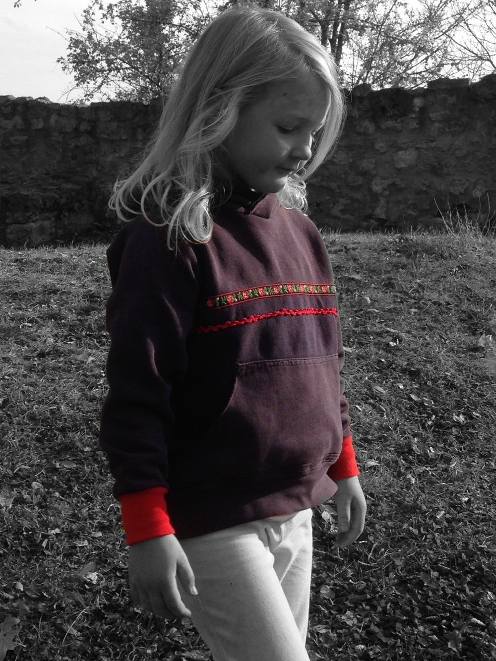 Mareike-upcycled_sweater