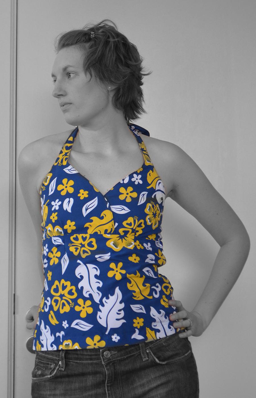 Sommerhemd